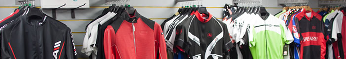 Bicycle Clothing Jersey